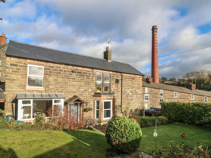 Lavender Cottage, Duffield, vacation rental in Quarndon