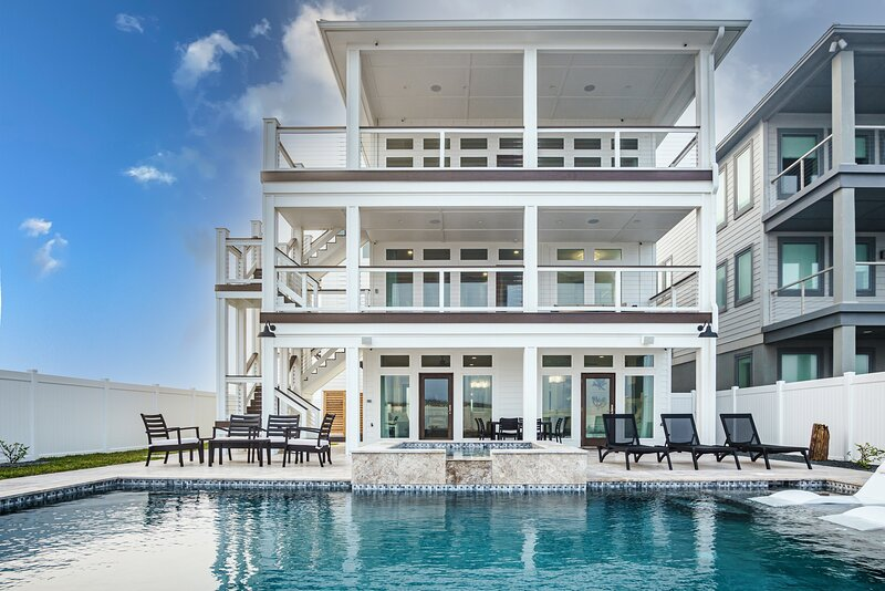IPE8153-The Sanctuary, vacation rental in Ingleside on the Bay