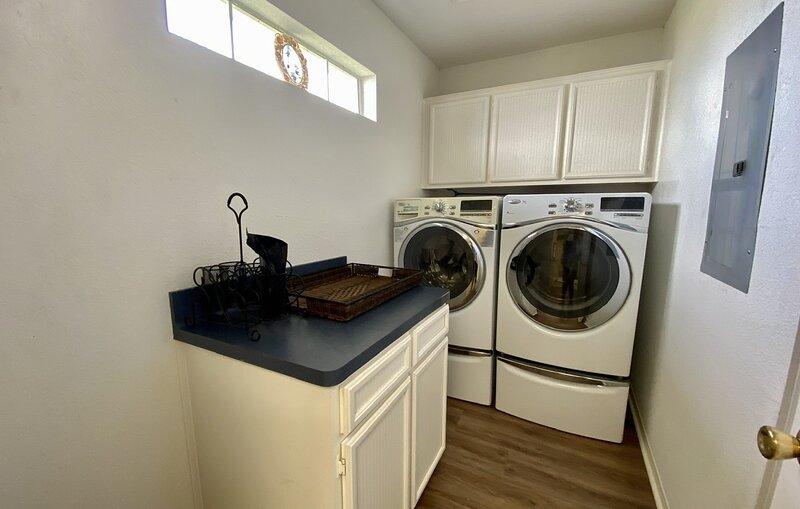 Indoors,Washer,Dryer,Hardwood,Flooring