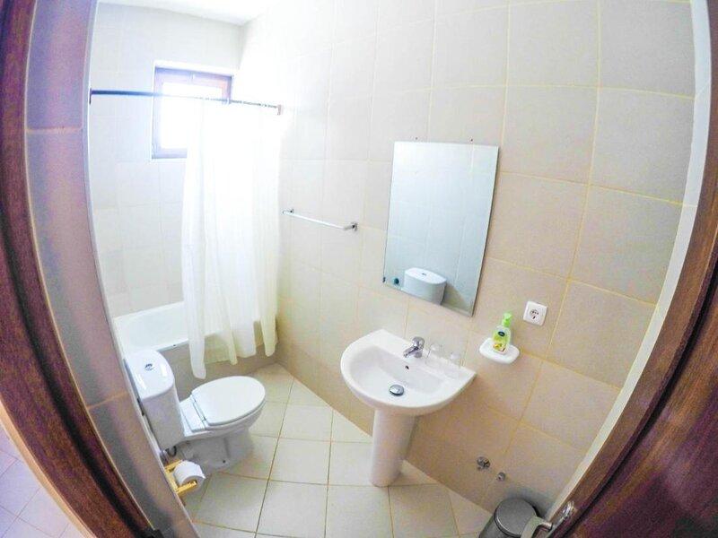 Hotel Ah Maio - Deluxe Double with Balcony 1, alquiler vacacional en Vila do Maio