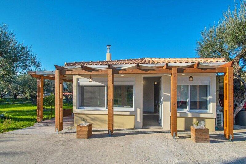 Defilia House, holiday rental in Laganas