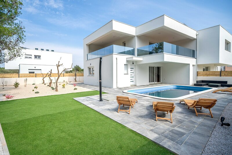 Villa Franko, holiday rental in Srima