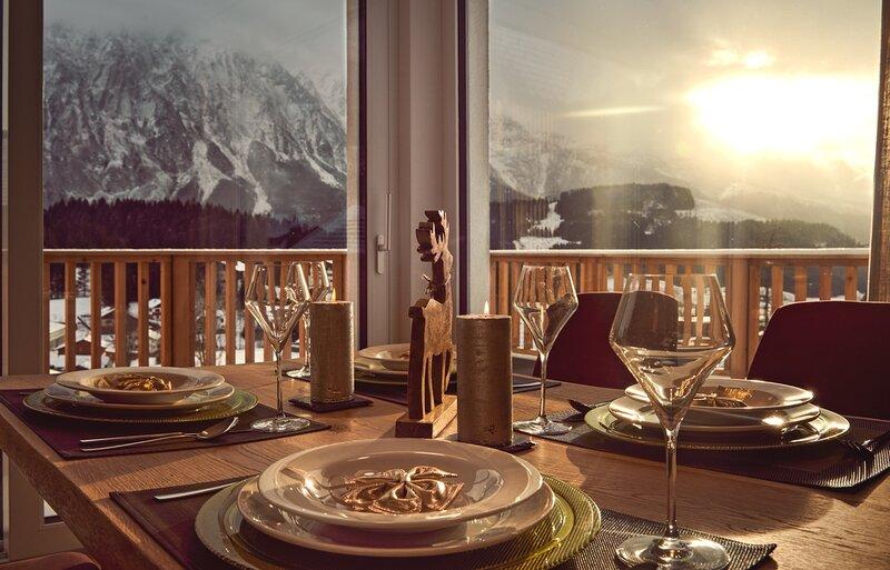 Bergblick Lodge B6, alquiler vacacional en Tauplitz