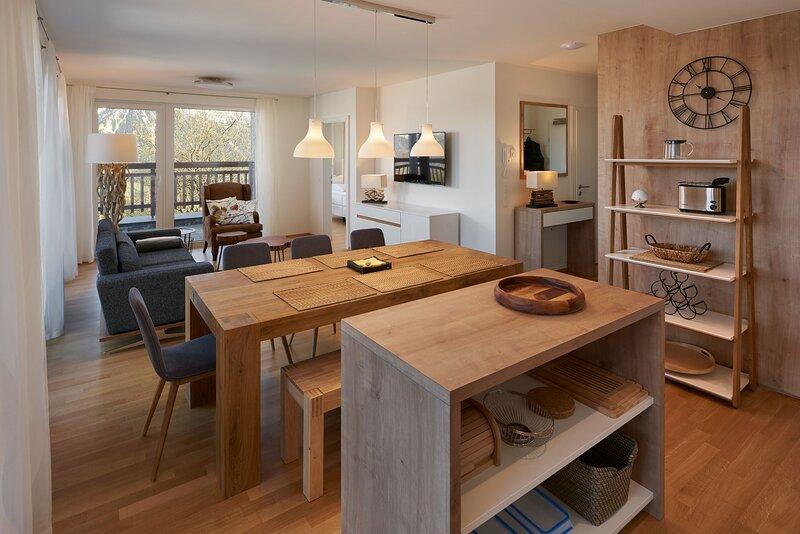 Apartment Fastenberg Top 3, holiday rental in Haus im Ennstal