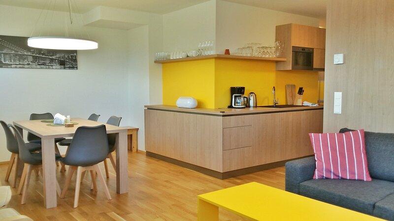 Apartment Fastenberg Top 11, holiday rental in Haus im Ennstal