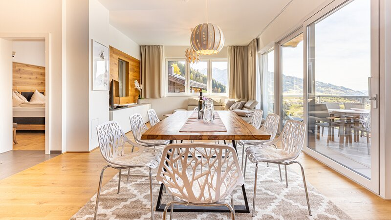 Apartment Schnee-Eule, holiday rental in Schladming