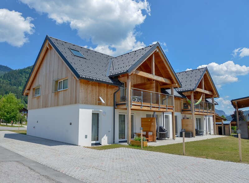 Alpine Apartment Pia 5, holiday rental in Grundlsee