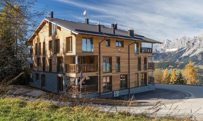 Apartment Fastenberg Top 2, holiday rental in Haus im Ennstal