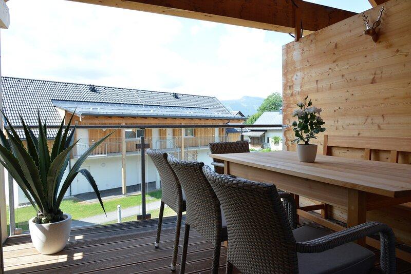 Alpine Apartment Lisa 7, holiday rental in Grundlsee