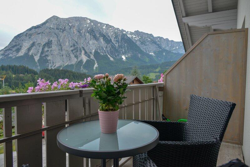 Grimming Lodge Windröschen, alquiler vacacional en Tauplitz