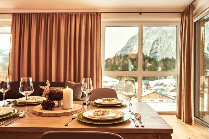 Adler Lodge D3, holiday rental in Grundlsee