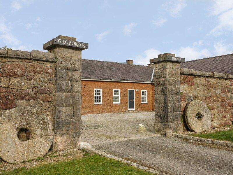 2 Treborth Mews, Bangor, location de vacances à Bangor
