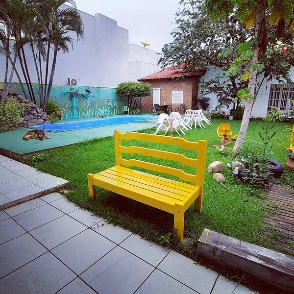 Hospedagem Domiciliar MC, holiday rental in State of Mato Grosso