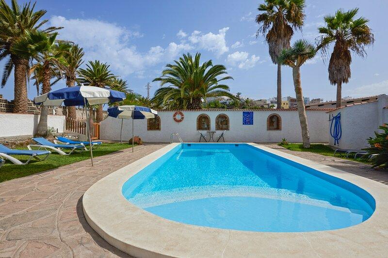 Amazing apartment with shared pool, casa vacanza a Buenavista del Norte
