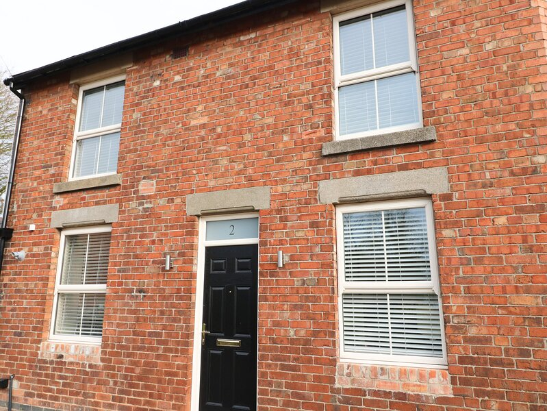 Corner House Cottage, Ilkeston, vacation rental in Sandiacre