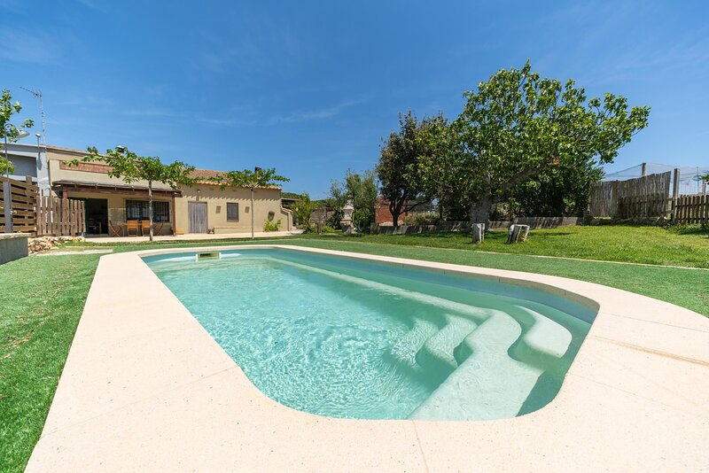 Florence, vacation rental in Albons