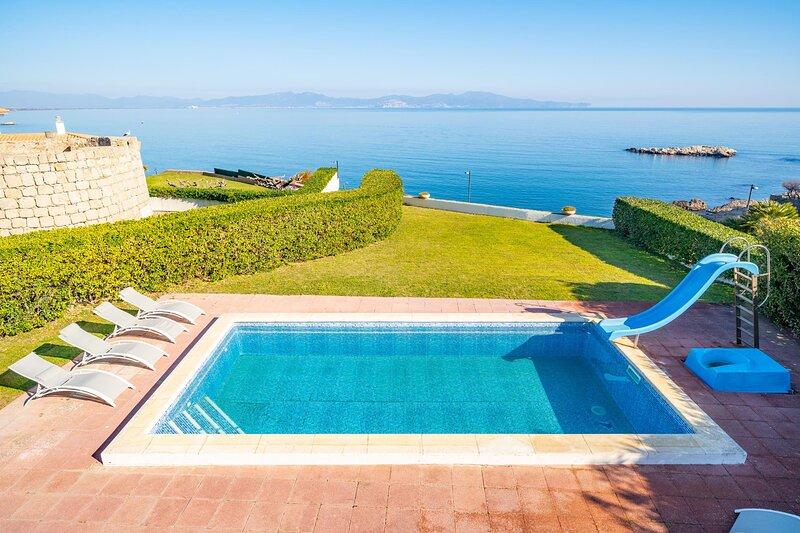 Mireia, holiday rental in L'Escala