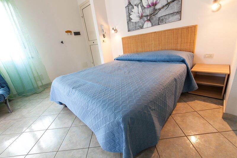 Libeccio, holiday rental in Simius