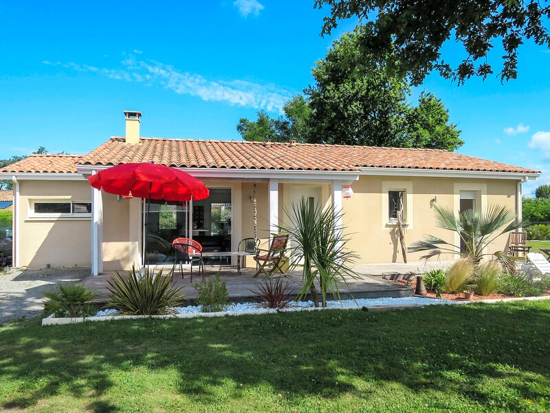 Mogador (CCP115), vacation rental in Carcans