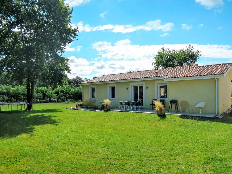 Mogador (CCP115), holiday rental in Carcans