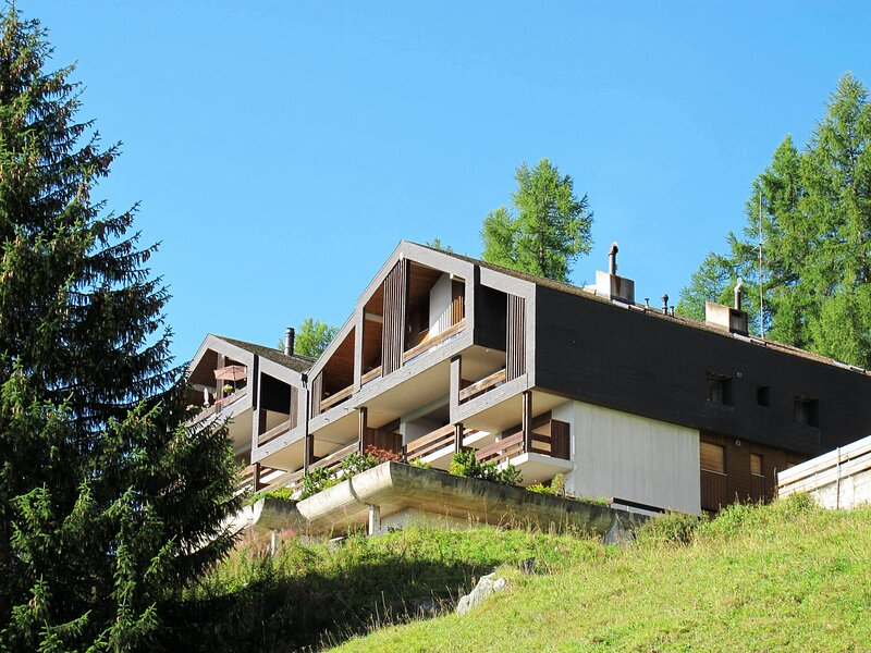 Mont Noble, vacation rental in Heremence