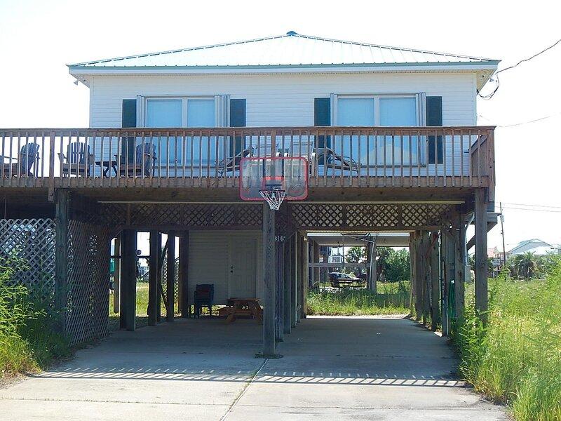 039 Two Views, aluguéis de temporada em Dauphin Island