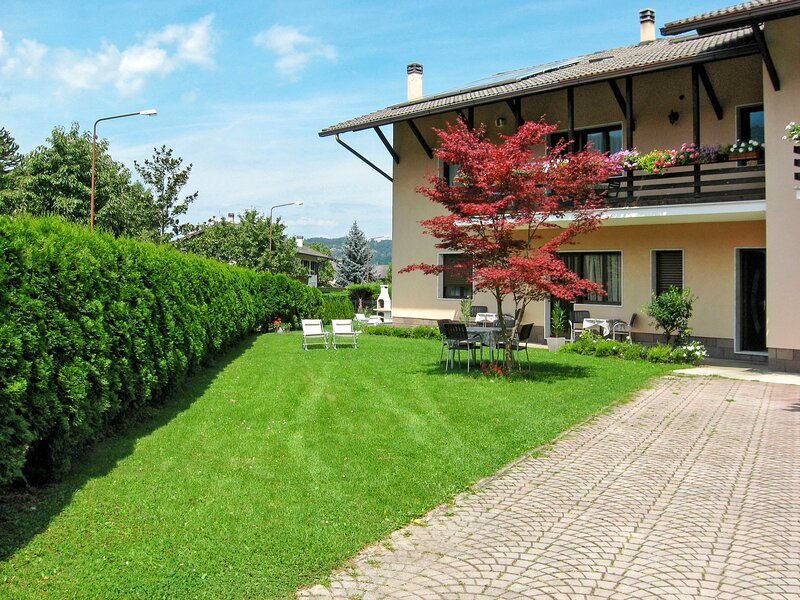 Anna (LDC231), holiday rental in Roncegno Terme