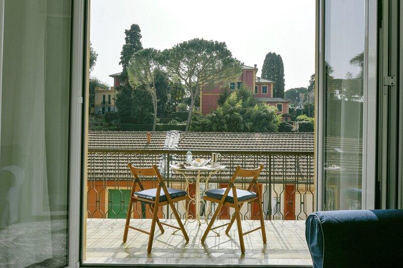 Una Finestra su Villa Durazzo by Wonderful Italy, casa vacanza a Santa Margherita Ligure