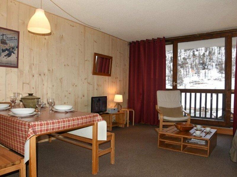 le praya, holiday rental in Montgenevre