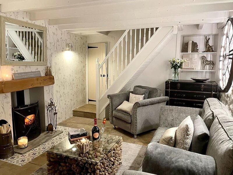 Katie's Cottage, vakantiewoning in Levisham