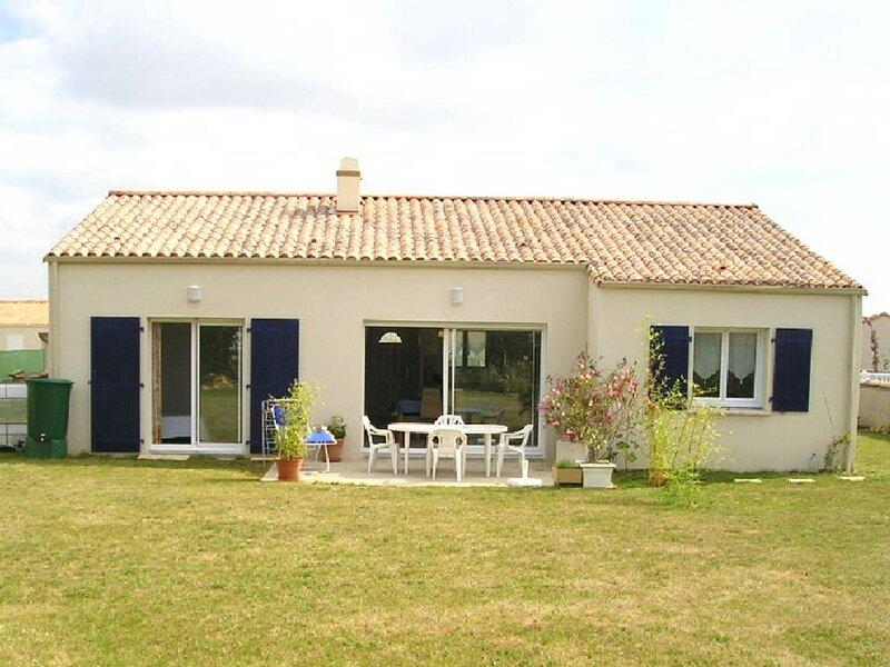 Maison de vacances, pour 4 personnes - Angles, holiday rental in La Jonchere