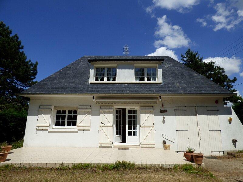 400M PLAGE-600M COMMERCES-JARDIN, location de vacances à Champeaux