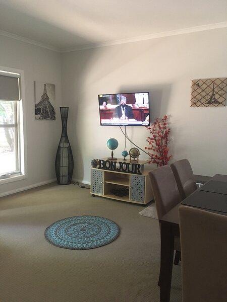 ballarat central, pet friendly, vacation rental in Ballarat