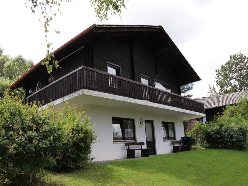 Ferienpark Himmelberg, holiday rental in Thalfang