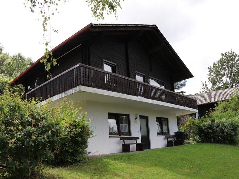 Ferienpark Himmelberg, holiday rental in Bruecken