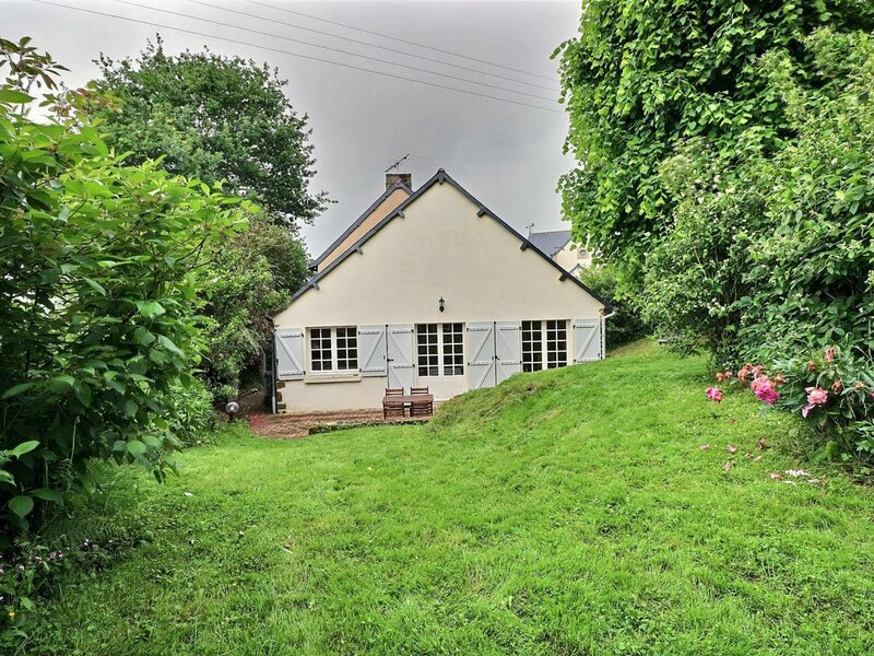 SAINT-PERN - 4 pers, 51 m2, 3/2, holiday rental in Hede