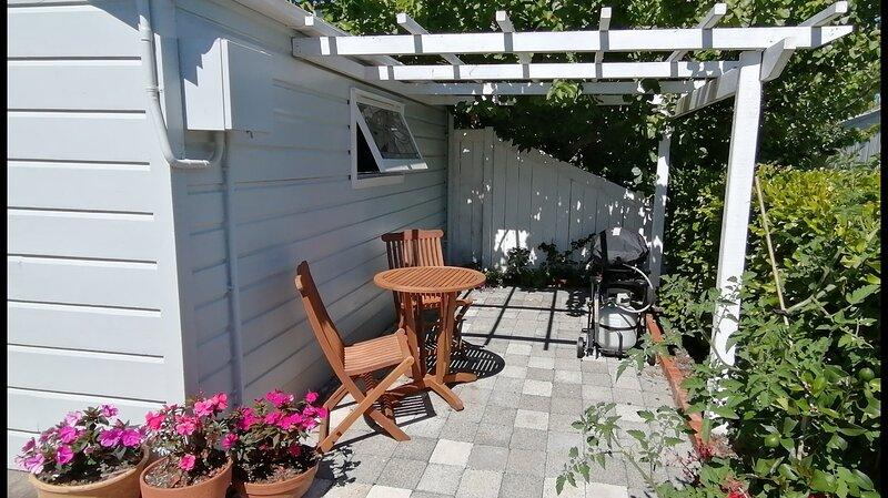 Garden Cottage, alquiler de vacaciones en Havelock North