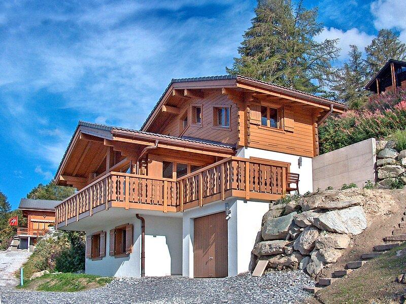 Marella, vacation rental in Nendaz