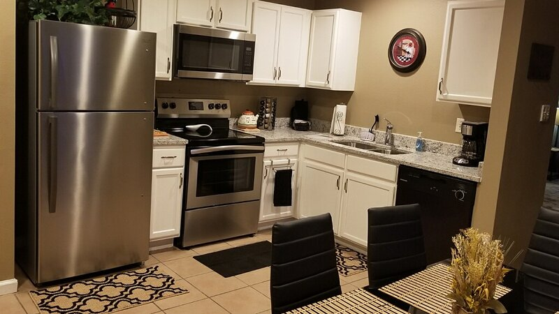 Close2Home at Canary Meadow, holiday rental in Schertz