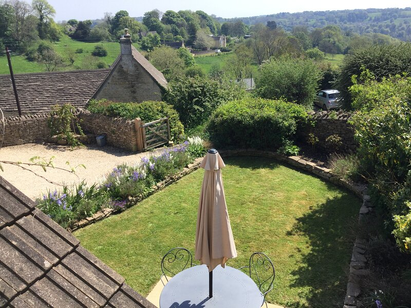 Oxford Cottage, vacation rental in France Lynch