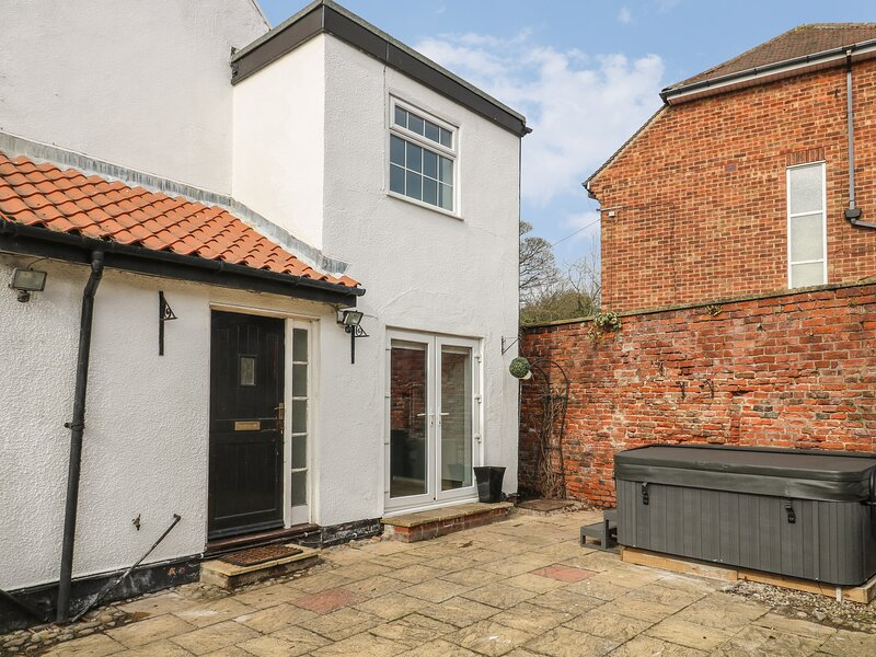 10 Low Street, North Ferriby, casa vacanza a Barrow upon Humber