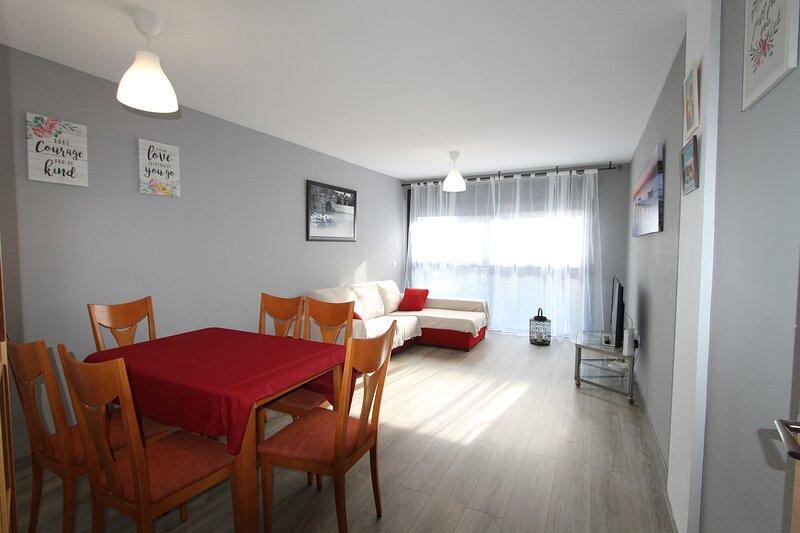 Apartamento Teneria Pinto, alquiler vacacional en Griñón