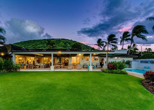 *November Cancellation* - reduced rate available now!, location de vacances à Hawaii Kai