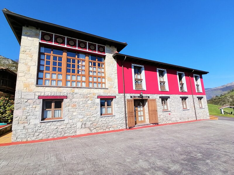 Casa Bode (4) - La Quintana de Villar, alquiler de vacaciones en Sevares