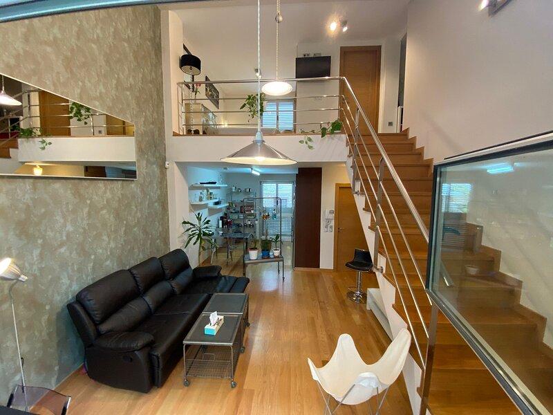 Apartamento Coruña de descanso y disfrute, holiday rental in Montrove