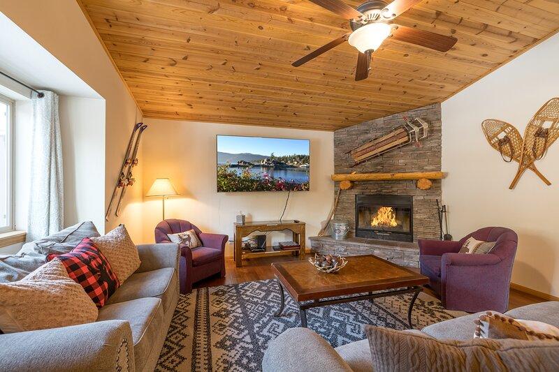 35 - Boulder Bay Retreat, alquiler de vacaciones en Big Bear Lake