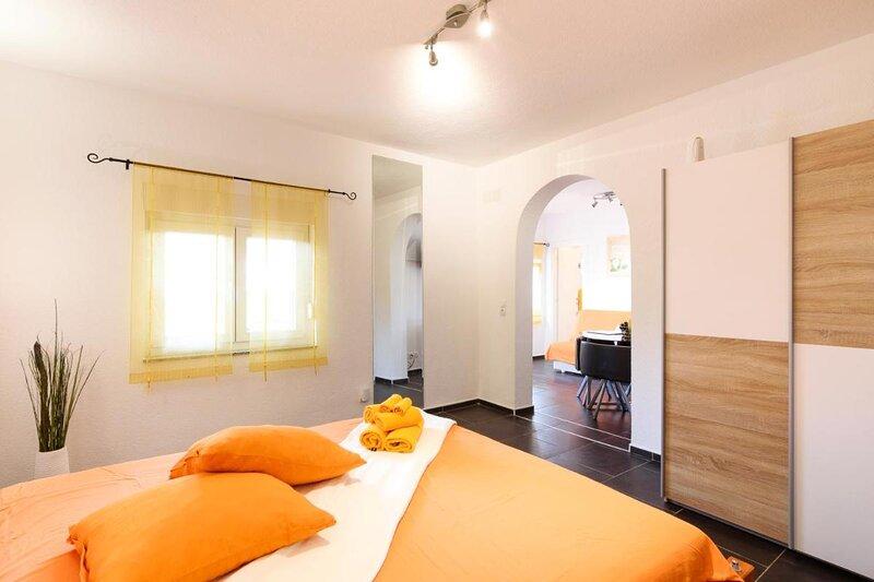 Studio Apartment Maslina, alquiler vacacional en Gornji Karin
