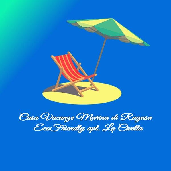 Casa Vacanze Marina di Ragusa apt. La Civetta, holiday rental in Playa Grande