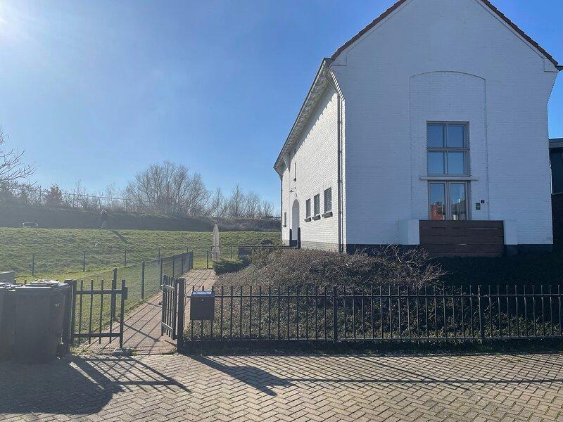 B&B Pompgebouw aan de Rijn, vacation rental in Beek Gem Montferland