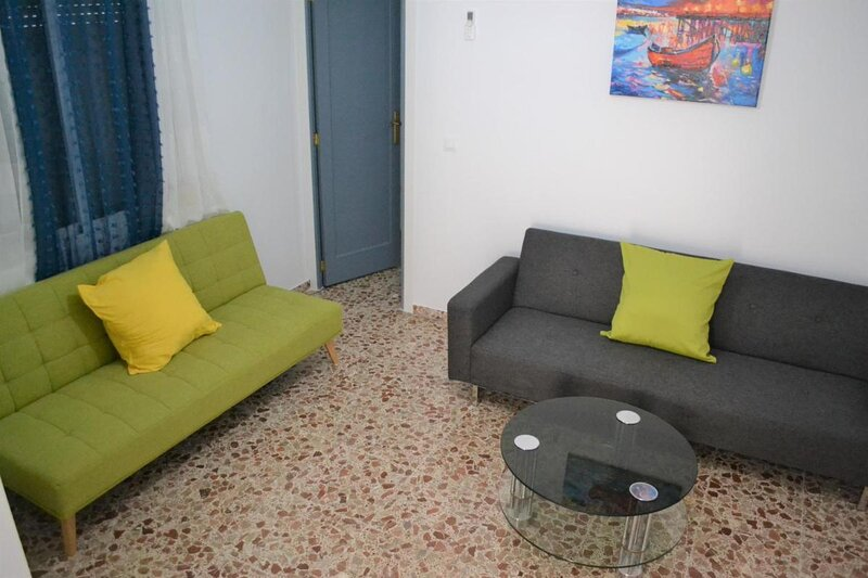Exceptional Fully Refurbished 1 bed Apartment, holiday rental in Pinoso